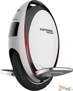 elektrická jednokolka, gyro jednokolka, Fastwheel Eva Pro